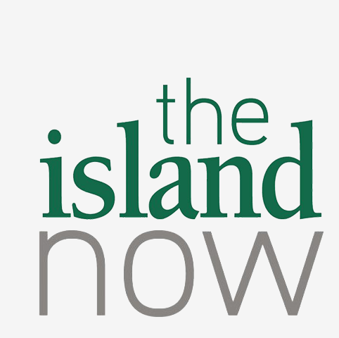 The Island Now icon