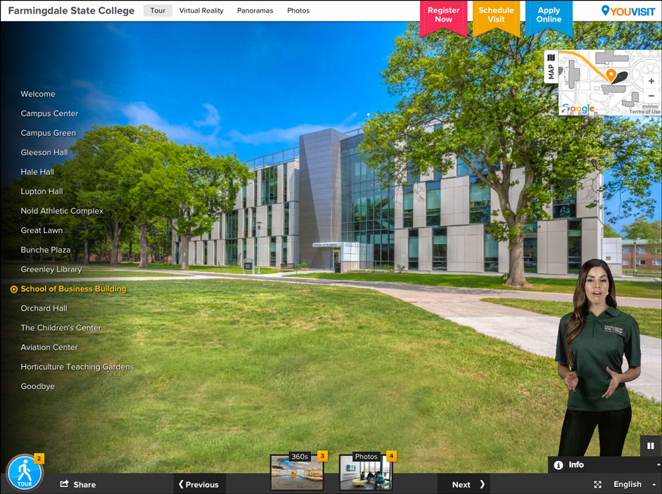 Image for Virtual Tour Is Now Available.