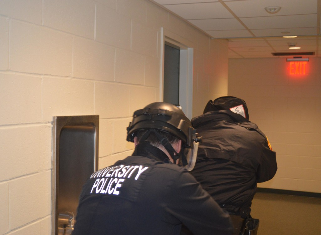 "Image for FSC Holds ""Active Shooter"" Training for Local Law Enforcement."