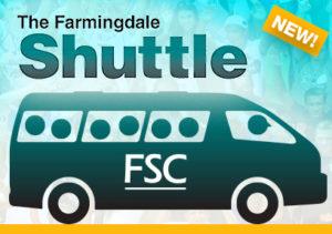 RAM shuttle bus