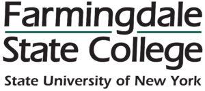 Farmingdale State College logo