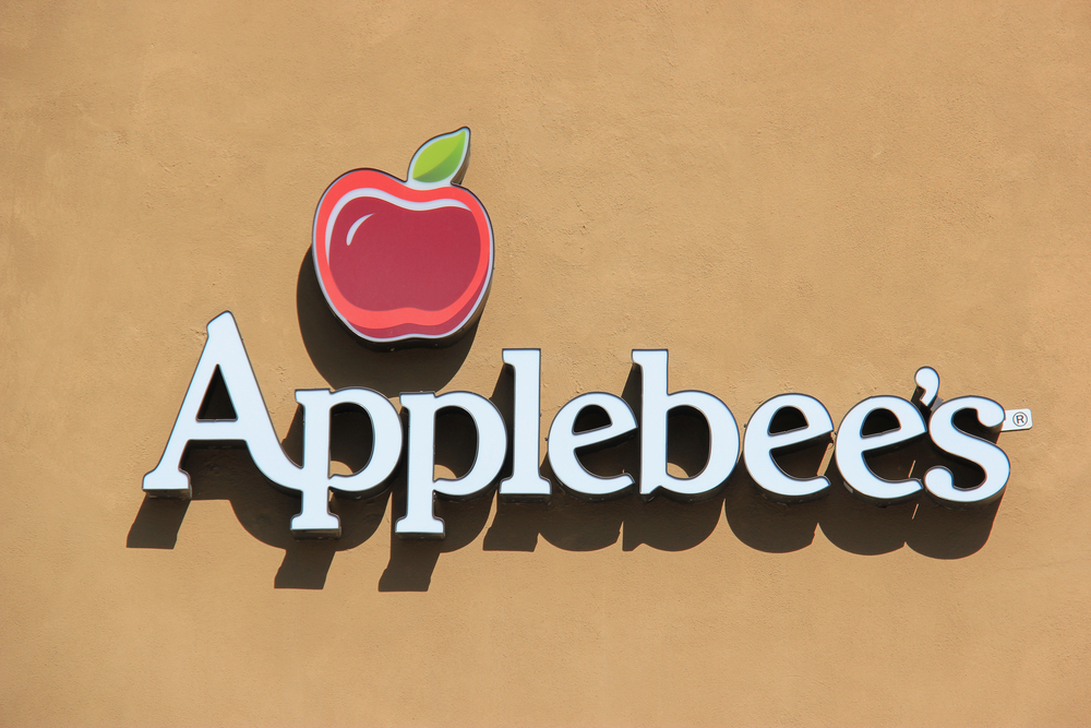 Image for Dine at Applebee's and Help Golden Key.