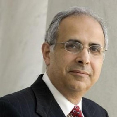 Image for All-Star Pollster John Zogby Talks Millennials During Inauguration Week.