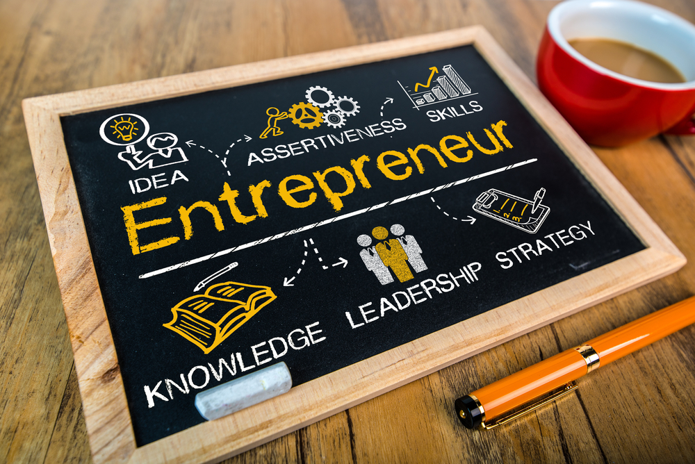 Image for Kick-Start your Business Ideas.