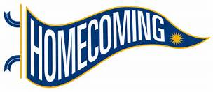 Image for Here Comes Homecoming.