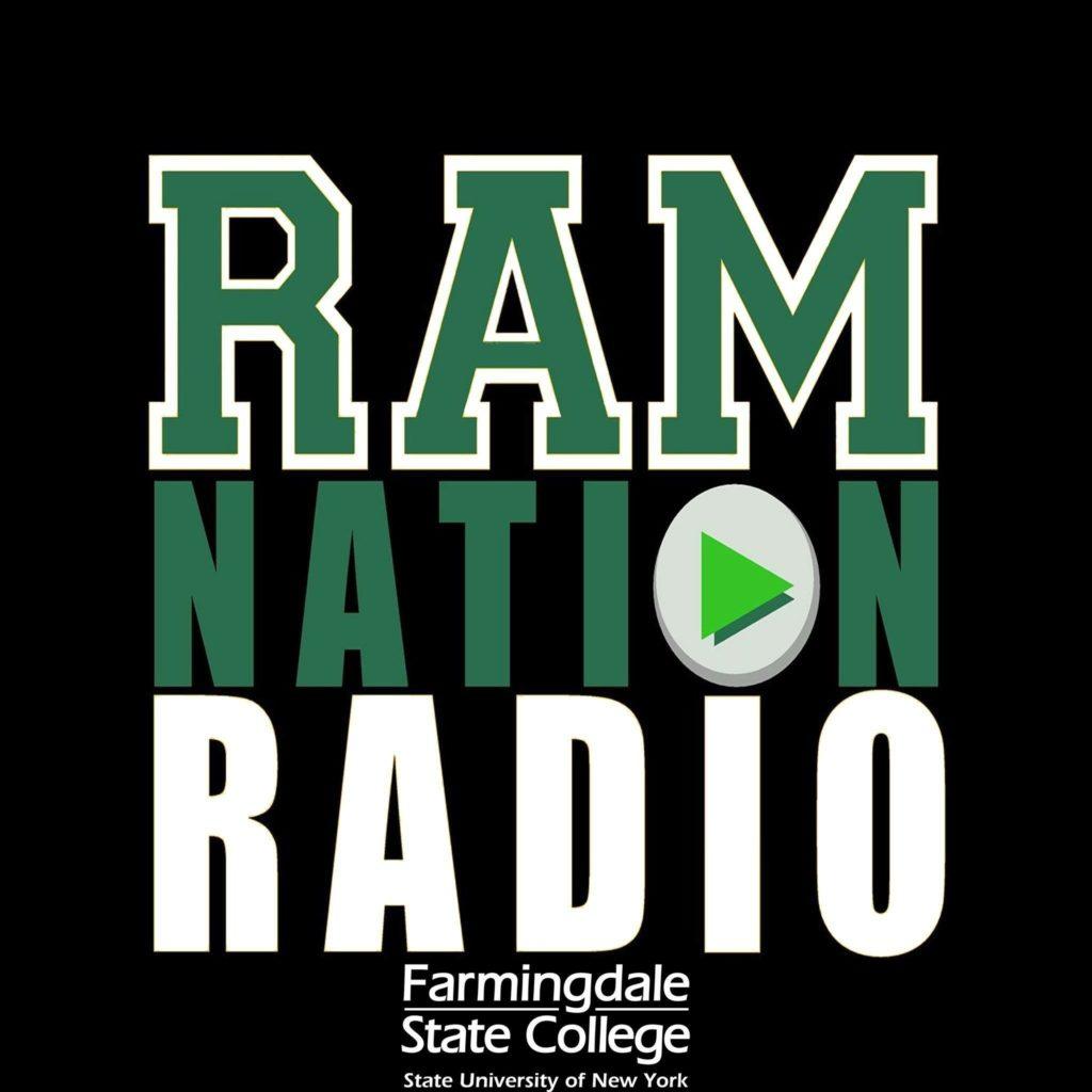 Image for Rambassador President Meets Ram Nation Radio.