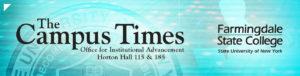 Campus Times header