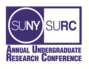 Logo for the SUNY Undergraduate Research Conference