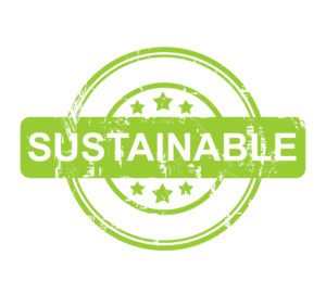 """sustainable"" icon"