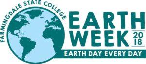 Earth Week 2018
