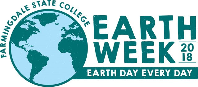 Image for Earth Week Celebrates a Healthy Environment and You can Help.