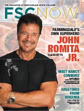 Cover of FSCNow magazine