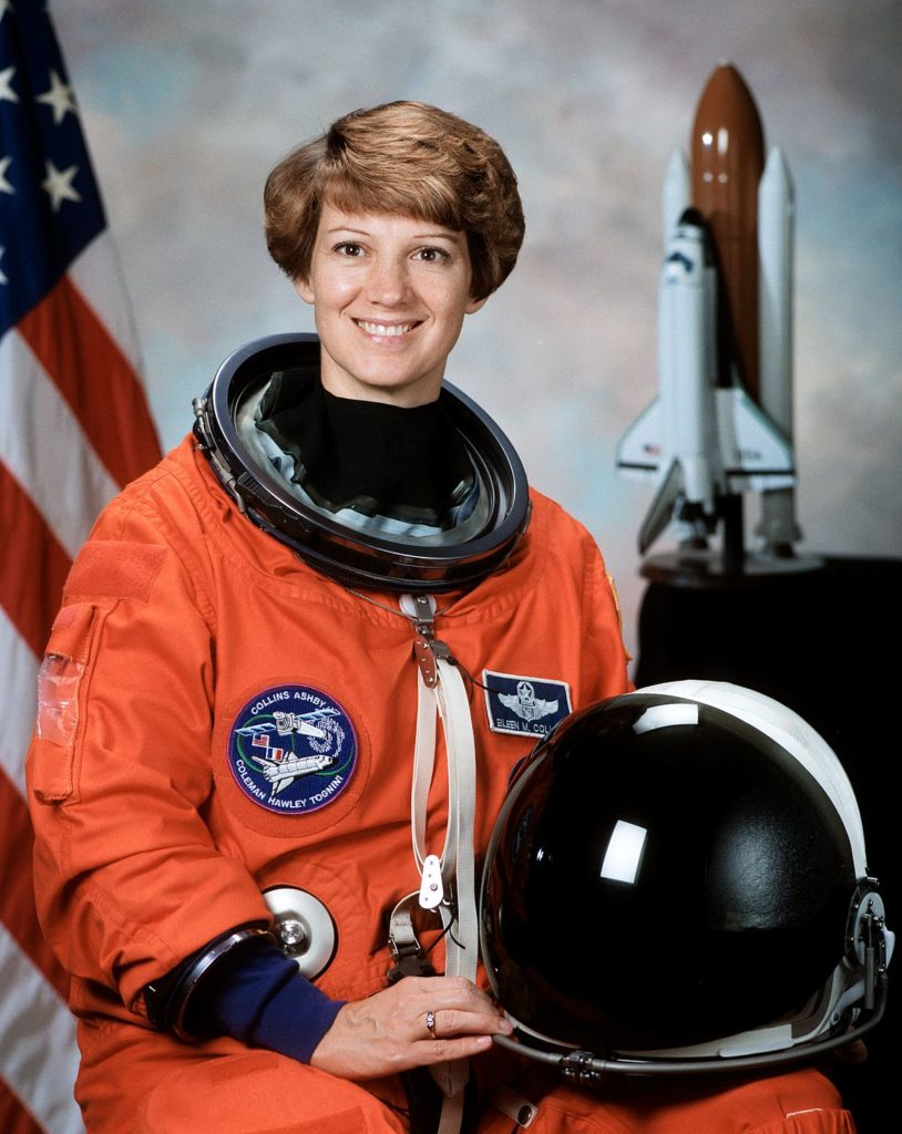 Image for Film Documents Women Space Pioneers.