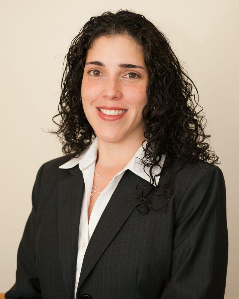Image for Janice Rivera Named to SUNY's Hispanic Leadership Institute.