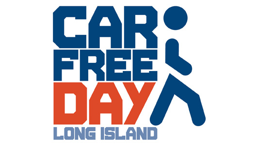 Car Free Day LI logo