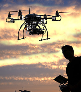 Campus Times » Drone Pilot Certification Course Coming in September