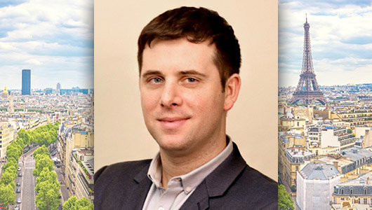 Dr. Travis Holloway