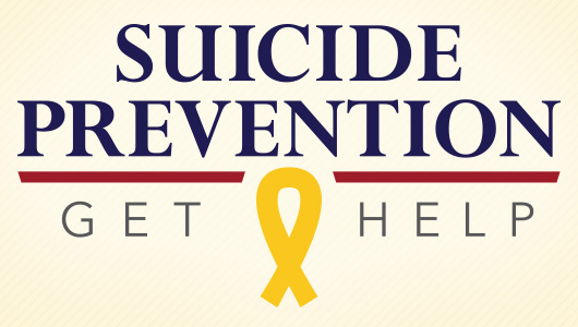 Image for World Suicide Prevention Day.