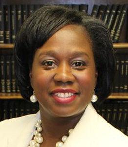 Dr. Corinthia Price
