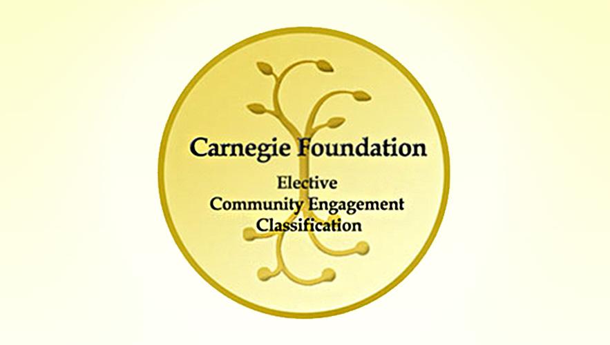 Carnegie Community Engagement logo
