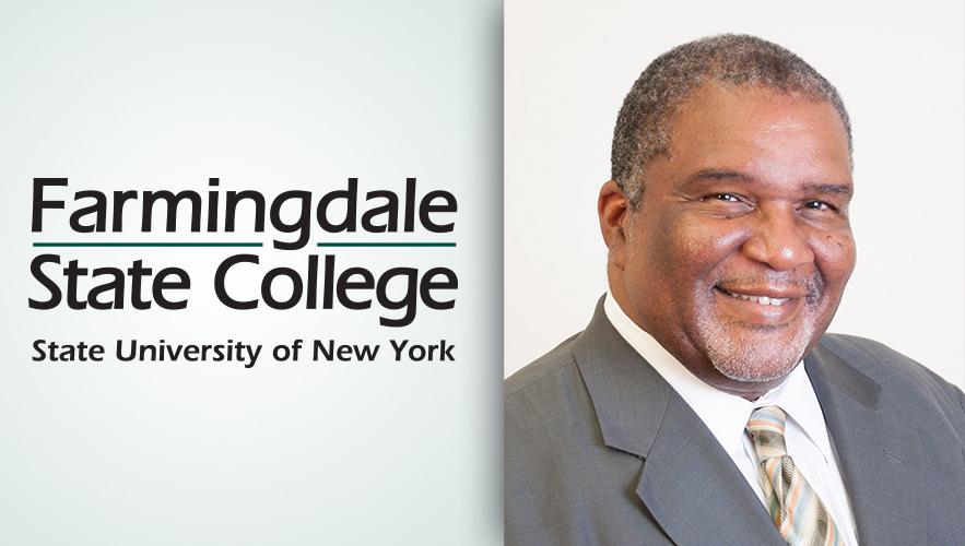 FSC logo and Dr. Kevin Jordan