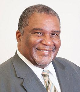 Dr. Kevin Jordan