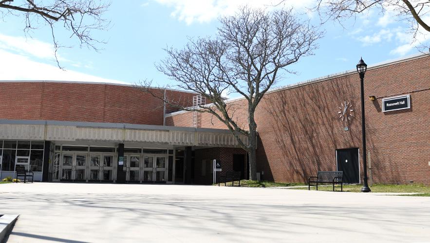 photo of Roosevelt Hall