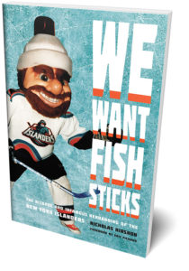 We Want Fishsticks by Nick Hirshon