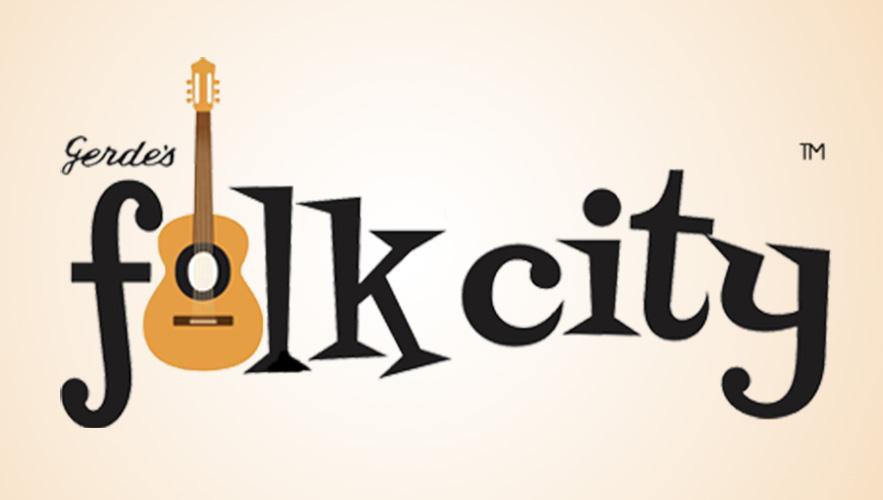 logo of play Folk City