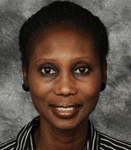 Dr. Aida Sy