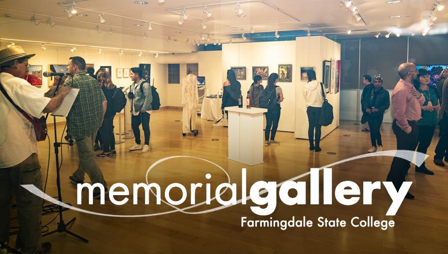 Memorial Gallery