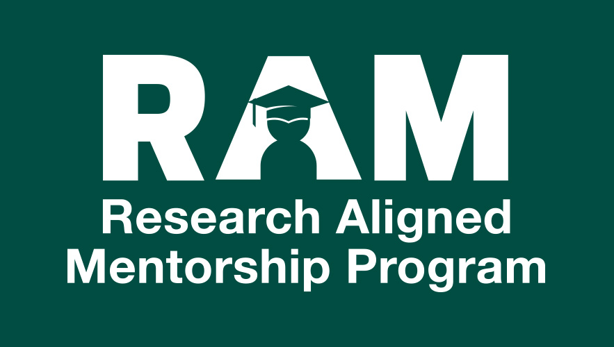 RAM program logo