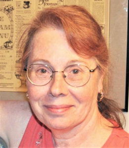 Professor Kathleen Hecht