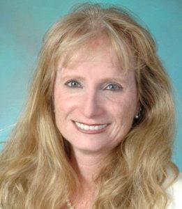 Dr. Jill O'Sullivan