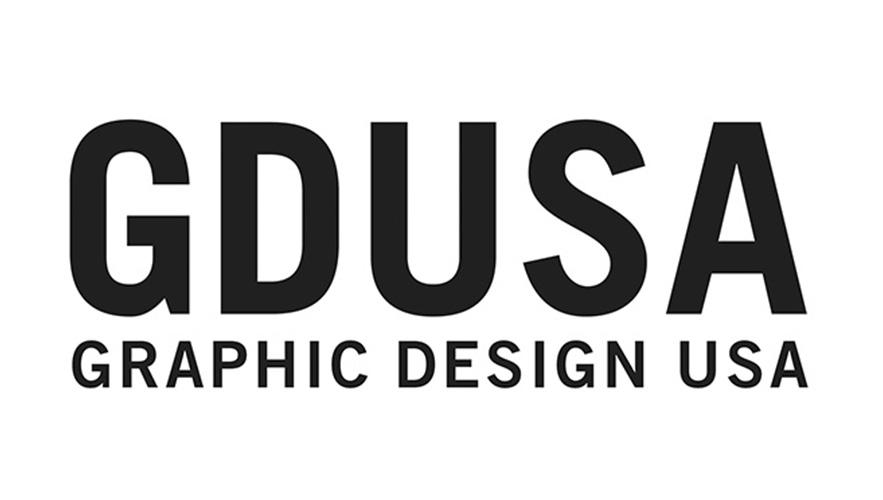Graphic Design USA logo