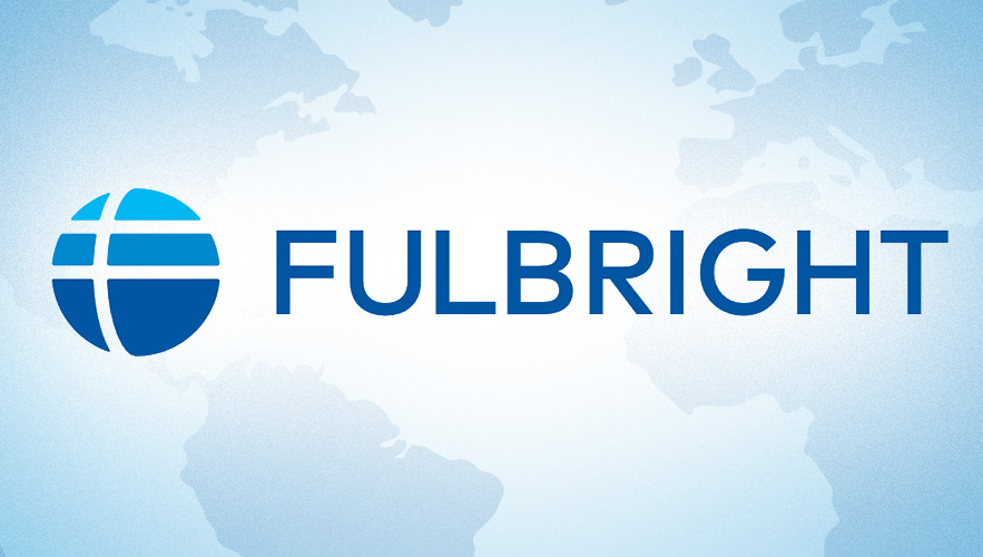 Fulbright program logo