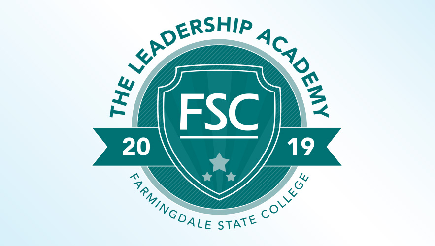Image for Want to Excel? Join the New Leadership Academy.