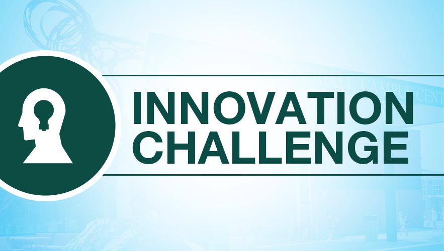 innovation challenge logo