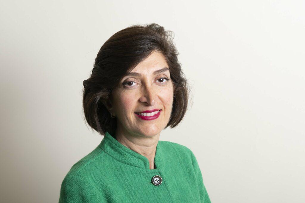 professor marj issapour