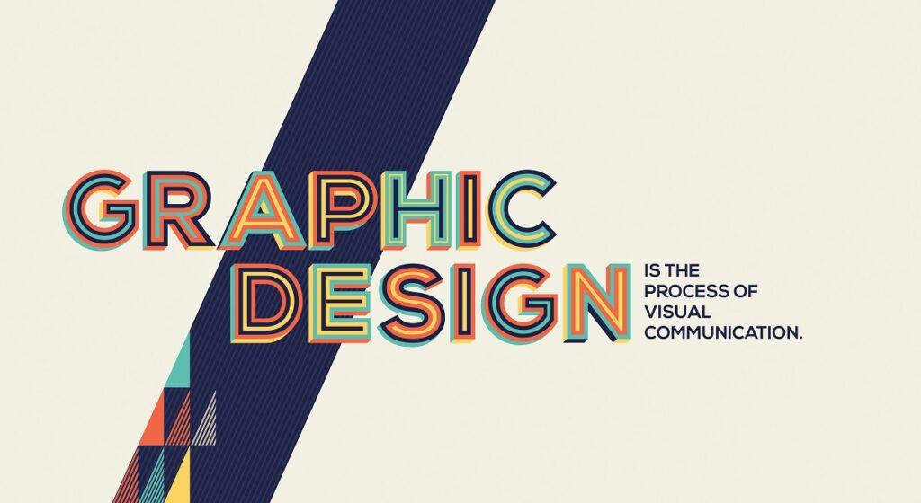 Graphic Design  logo