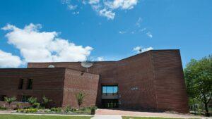Greenley Library