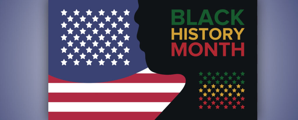 Image for Black History Month Offers Super Schedule of Events.