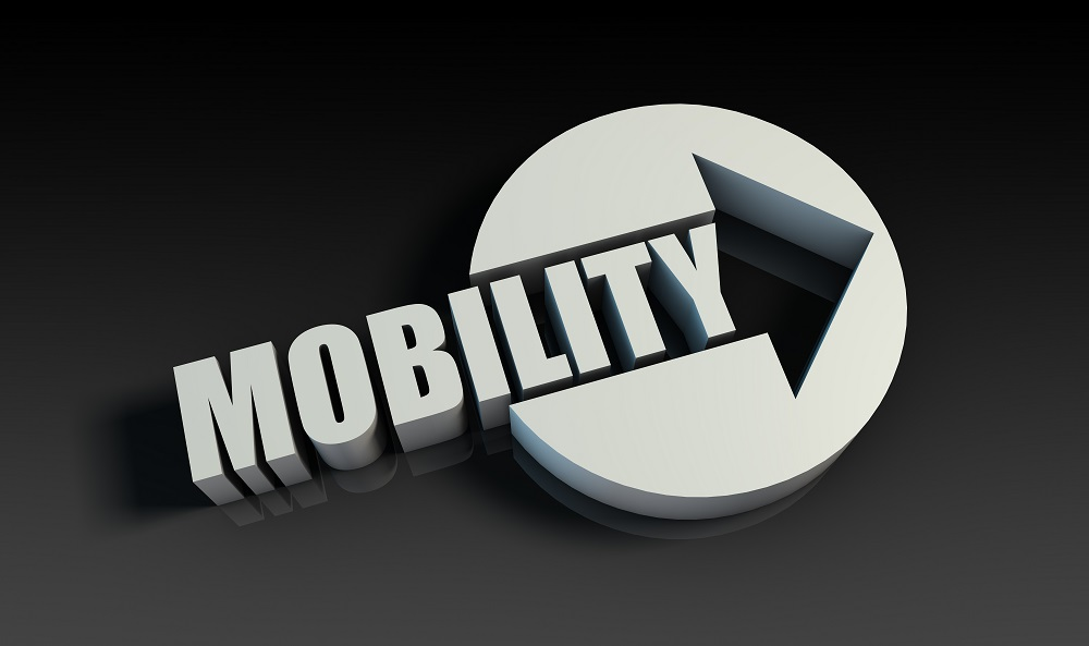 mobility sign