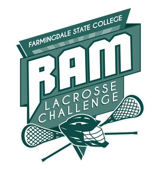 Ram Lacrosse Challenge logo