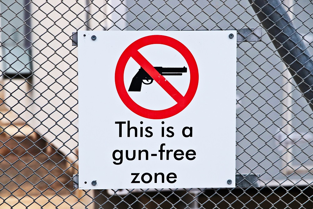 We Have the Right to Be Safe, Says Gun-Safety Advocate Linda Beigel Schulman