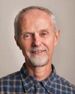 Dr. Richard Iversen
