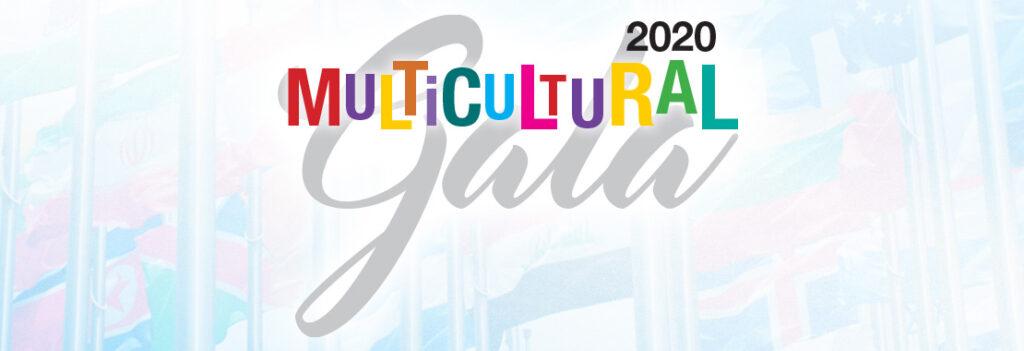 multicultural gala logo