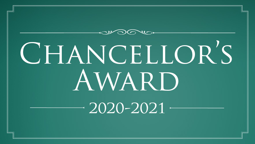 Image for Nominations for the Chancellor Award for Excellence in Classified Service.