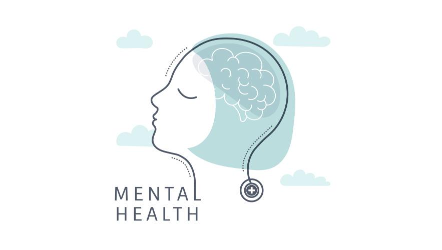 mental health sign