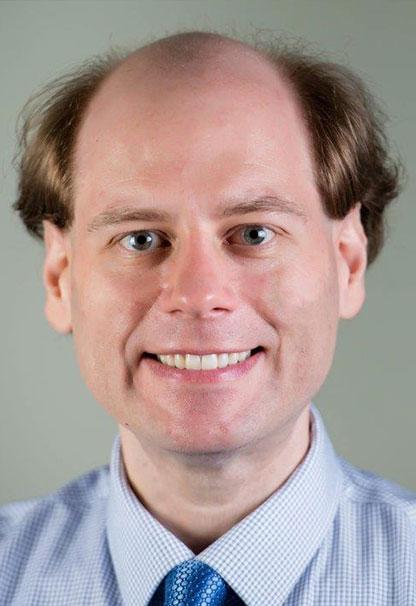 Dr. Bryan Field